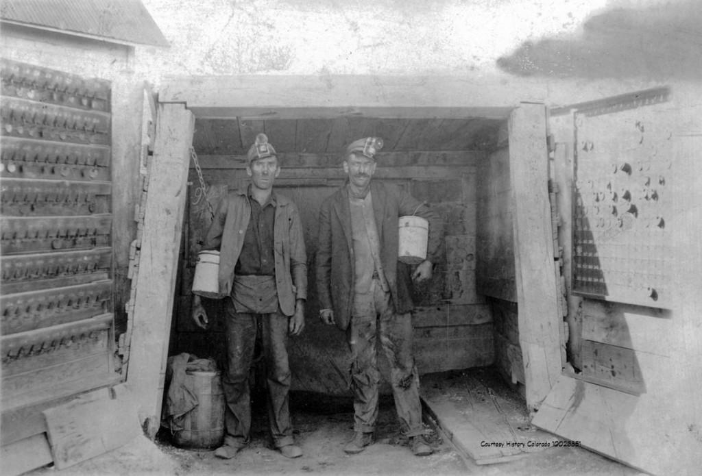 miner-web