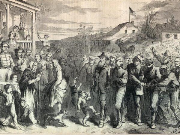 union-prisoners